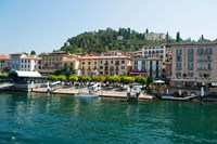 Bellagio, Lake Como, Lombardy, Italy Fine Art Print