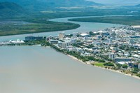 Cairns, Queensland, Australia by Panoramic Images - various sizes - $54.99