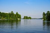 Lake Muskoka, Ontario, Canada by Panoramic Images - various sizes