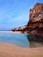 Crozon Finistere Brittany France