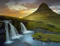 3 Waterfalls by Moises Levy - various sizes
