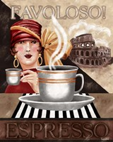 Espresso by Tom Wood - various sizes
