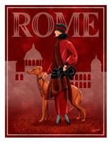 Rome Fine Art Print