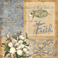 Faith by Janet Stever - various sizes