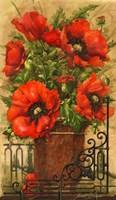 Tuscan Bouquet II Fine Art Print