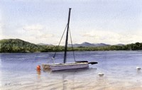 Catamaran by Maureen Mccarthy - various sizes