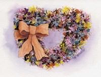 """12"""" x 9"""" Flowers"""