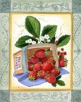 Strawberries by Maureen Mccarthy - various sizes