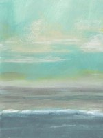 Lowland Beach II by Charles McMullen - various sizes