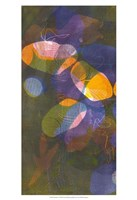 "Fireflies I by Carolyn Roth - 13"" x 19"""