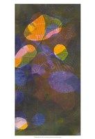 "Fireflies II by Carolyn Roth - 13"" x 19"""