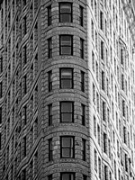 Reflections of NYC I by Jeff Pica - various sizes