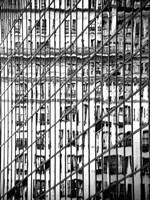 Reflections of NYC II by Jeff Pica - various sizes
