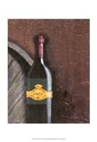 """Rustic Wine II by Jade Reynolds - 13"""" x 19"""""""