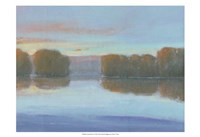 """Crystal River I by Timothy O'Toole - 19"""" x 13"""""""