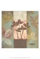 Clover Tile I Fine Art Print