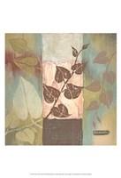 Clover Tile II Fine Art Print