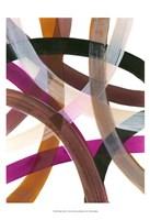 "Infinite Path I by Jodi Fuchs - 13"" x 19"""