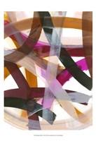 "Infinite Path II by Jodi Fuchs - 13"" x 19"""