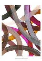 "Infinite Path III by Jodi Fuchs - 13"" x 19"""