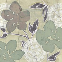 Serene Pastels I by Jennifer Goldberger - various sizes