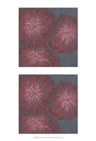 "2-Up Dianthus I by Renee Stramel - 13"" x 19"""