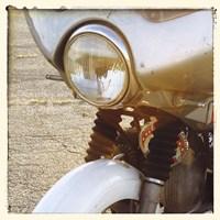 Sunset Ride II by Renee Stramel - various sizes