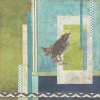 Avian Scrapbook II by June Erica Vess - various sizes