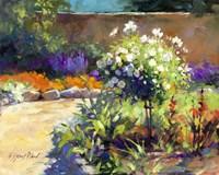Rosa Carmela Fine Art Print