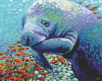 Sea Sweetheart II by Carolee Vitaletti - various sizes
