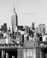 NYC Skyline II by Jeff Pica - various sizes