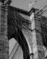 Bridges of NYC III by Jeff Pica - various sizes