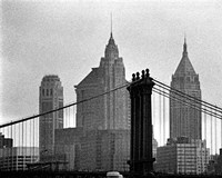 Bridges of NYC VI by Jeff Pica - various sizes