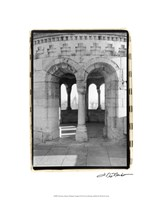 "Fisherman's Bastion I Budapest by Laura Denardo - 17"" x 21"""
