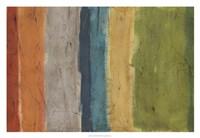"Mesa Strata II by June Erica Vess - 32"" x 22"""