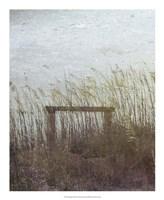 """Through the Dunes I by Pam Ilosky - 18"""" x 22"""", FulcrumGallery.com brand"""