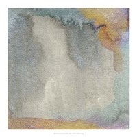 """Frosted Glass II by Alicia Ludwig - 18"""" x 18"""""""