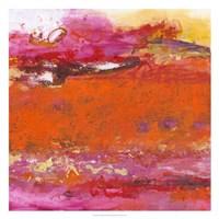 Tides and Tummult Fine Art Print