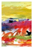 Air Apparent II Fine Art Print