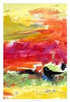 Air Apparent III Fine Art Print