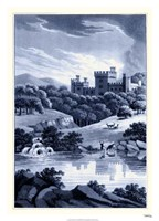 Estate View II Fine Art Print