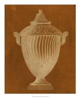 "Modern Classic Urn VI by Vision Studio - 18"" x 22"" - $27.99"