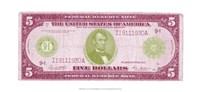 "Modern Currency II by Vision Studio - 26"" x 12"" - $21.99"