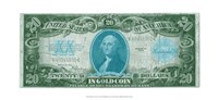 """Modern Currency V by Vision Studio - 26"""" x 12"""" - $21.99"""