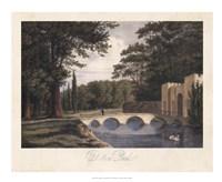 The English Countryside II Fine Art Print