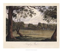 The English Countryside IV Fine Art Print