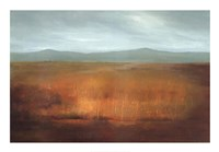 "Last Light by Caroline Gold - 39"" x 28"" - $29.49"
