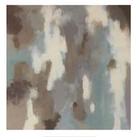 "Glistening Waters I by Rita Vindedzis - 20"" x 20"""