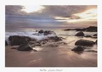 Laguna Sunset Fine Art Print