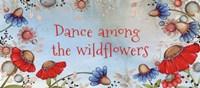 Dance Fine Art Print